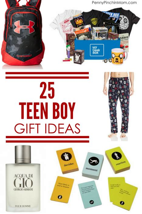 Boy Gift Ideas - 25 boy gift ideas for or birthday