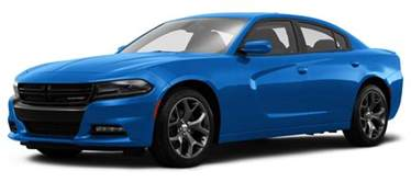 Blue Dodge Charger 2016 Dodge Charger Reviews Images And Specs
