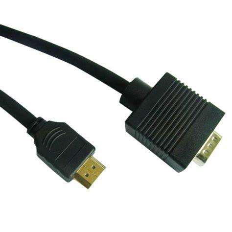 Cable Hdmi To Vga china hdmi cable to vga cable china vga to hdmi cable cable