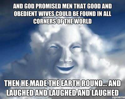 God Meme - troll god weknowmemes