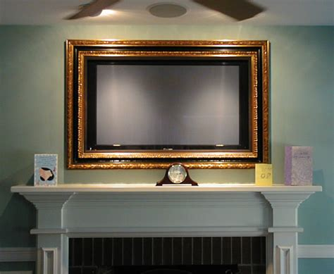 Small Bathroom Color Ideas 10 super cool wall mounted tv frames ideas