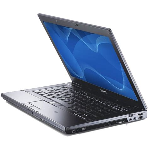 dell latitude e6410 2 8 i7 4gb 160gb dvd windows 7 pro wi fi laptop computer property room