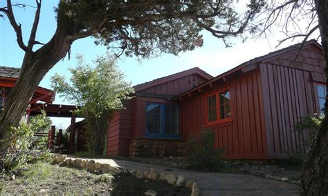 Bright Lodge Cabins by Bright Lodge Grand National Park Alltrips