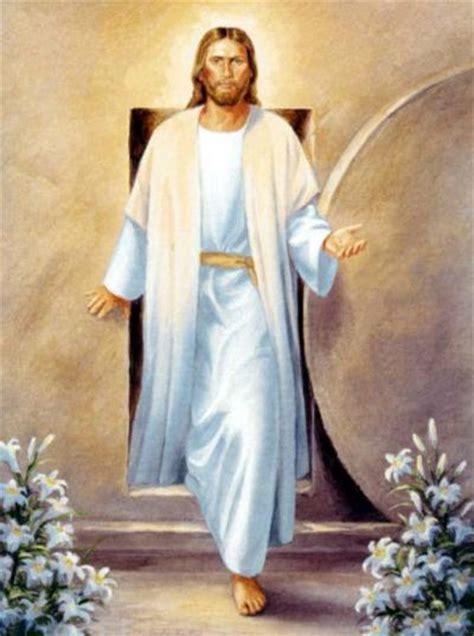 ver imagenes de jesucristo resucitado educ religiosa m s a b las diversas apariciones de