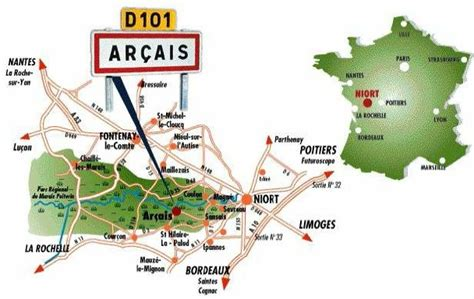 4 jours en Marais Poitevin