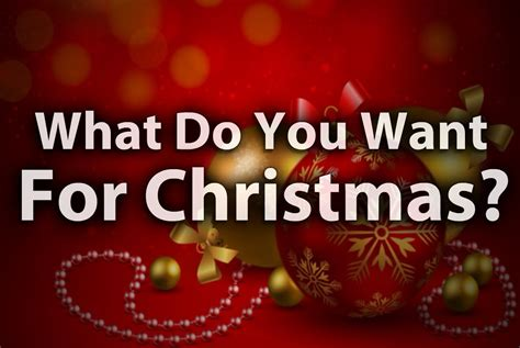 2 many questions what do you want for christmas youtube