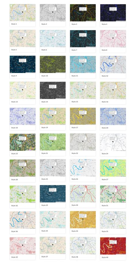 Responsive Styled Maps Plugin V4 3 responsive styled maps plugin codeholder net