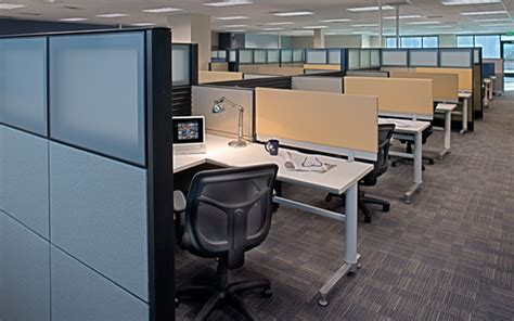 commercial office desks office cubicle layout setting modern office cubicles