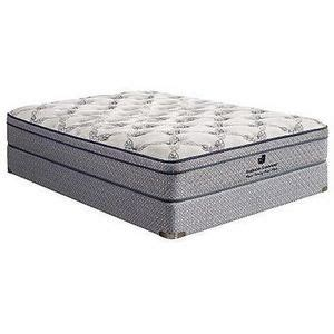 signature mattress american signature royal serenity pillow top mattress