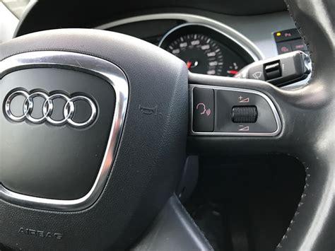 audi q7 interior pics 2011 audi q7 interior pictures cargurus