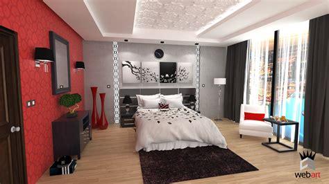 chambre hotel de luxe 3d design int 233 rieur chambre d hotel rendu realiste vray
