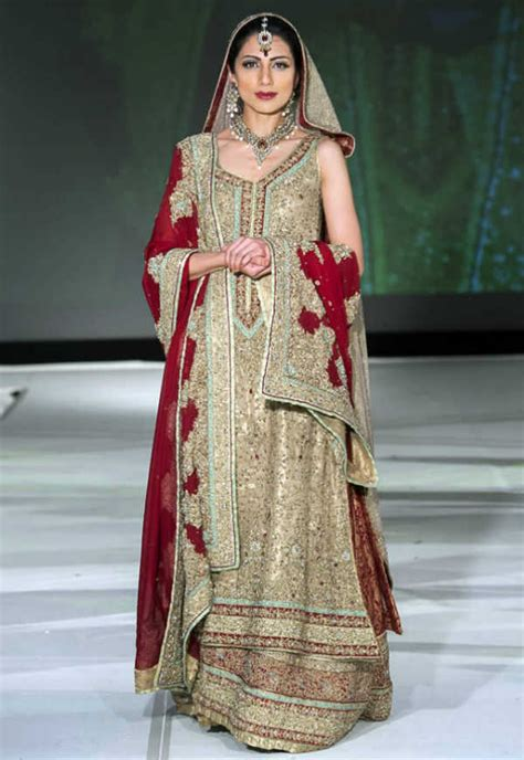 best designers top 10 designers for pakistani wedding dresses wedding pakistani