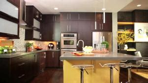 lush green kitchen with eco friendly decor using living eco friendly countertops hgtv