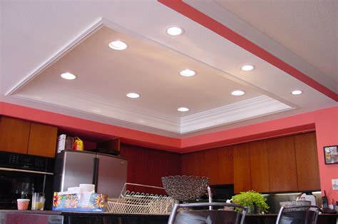 Recessed Lighting Fixtures For Kitchen Kitchen Lighting Appleton Renovations