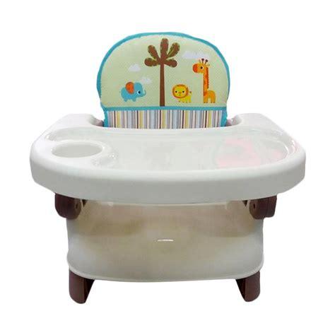 Kursi Santai Bayi Pliko jual pliko 7213 folding booster seat kursi makan bayi