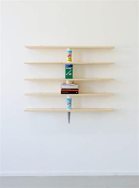 Shelf Wiki by Daniel Eatock Booooooom Create Inspire Community Design Photo