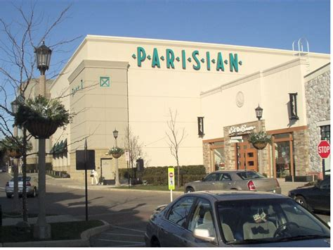 parisian and carsons department stores in detroit michigan parisian and carson s department stores in detroit