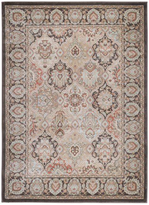 rugs usa radici usa area rugs garda rugs 3802 brown garda rugs by radici usa radici usa area rugs
