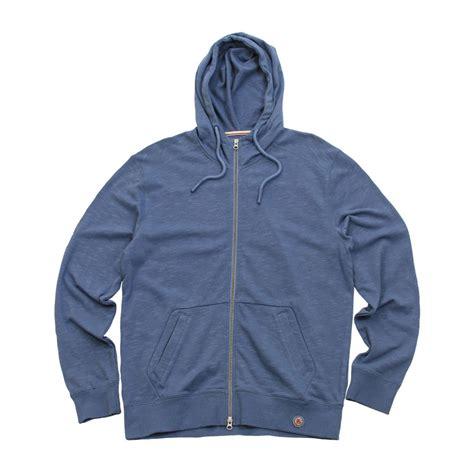 Eternal Hoodie eternal zip hoodie sail blue xs p a c clothing touch of modern