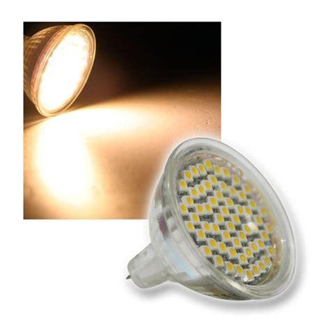 led leuchtmittel 12v leuchtmittel led reflektor strahler 12v 230v 3w 220lm 60x