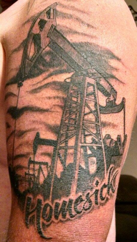 oilfield tattoos 100 best images about tattoos on rick genest