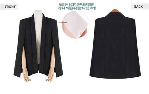 Stoking Hitam Formal Untuk Kerja Atau Pelengkap blazer kerja warna hitam 2017 model terbaru jual murah import kerja