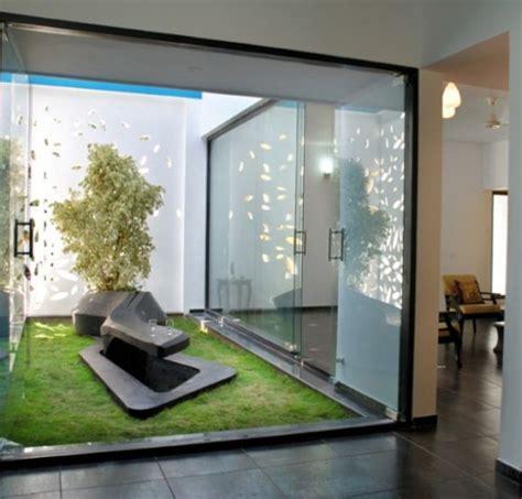 design interior rumah sempit taman belakang rumah minimalis lahan sempit terbaru