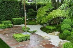 Garten Splitt Steine by Welchen Kies Splitt Im Japangarten Japan Garten Selbst Gestalten Kunstrasen Garten Nowaday Garden