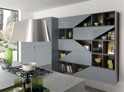 cucine con soggiorno cucina moderna con soggiorno arredamento mobili