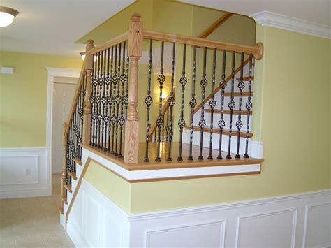 basket metal balusters scotia stairs ltd
