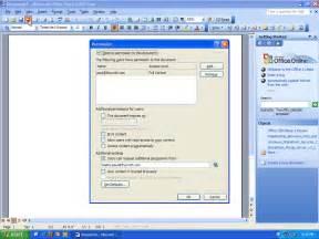 version microsoft office 2003