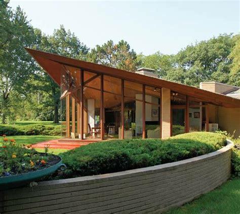 erickson architectural home design inc don erickson 871 braeburn chicago modern home tour