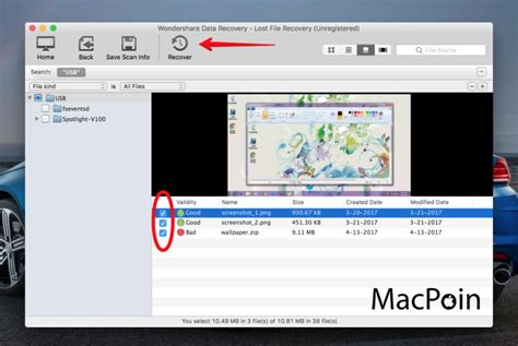 data recovery mac full version wondershare data recovery untuk mac review macpoin