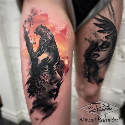 watercolor tattoo sydney watercolour tattoos sydney the movement