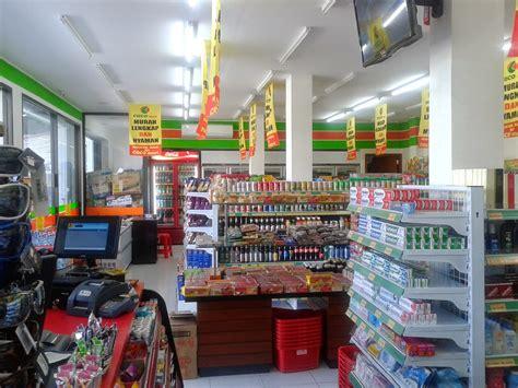 Teh Hijau Di Minimarket design minimarket bali minimarket di badung bali blahkiuh