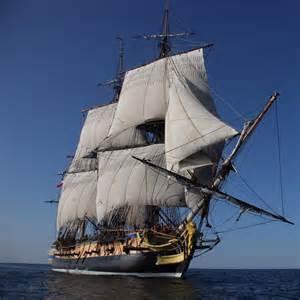 hermione bateau voyage l hermione 224 quai 224 new york en d 233 but d apr 232 s midi