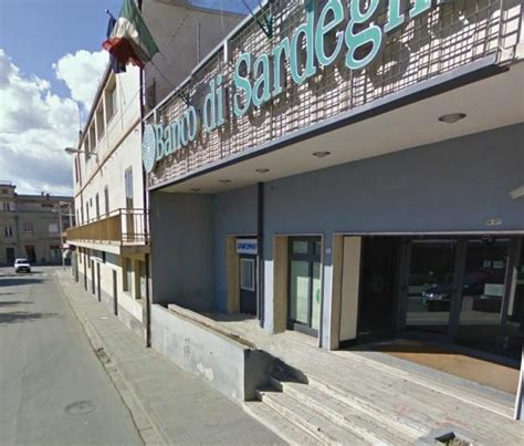 banco di sardegna filiali banco di sardegna 12 filiali a rischio chiusura