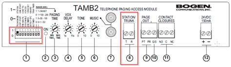 bogen paging system wiring diagram 34 wiring diagram