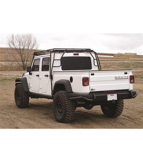 jeep brute jeep aev brute 183 stealth rack 183 4 independent led lights