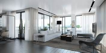 interior style gorgeous sleek digital interior by ando studio