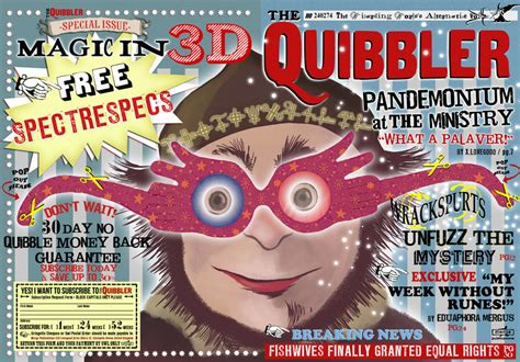 printable quibbler cover printable quibbler cover for luna lovegood costume