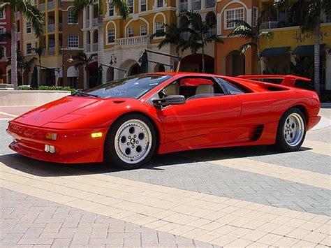 1992 Lamborghini Diablo   Vintage Cars   Pinterest