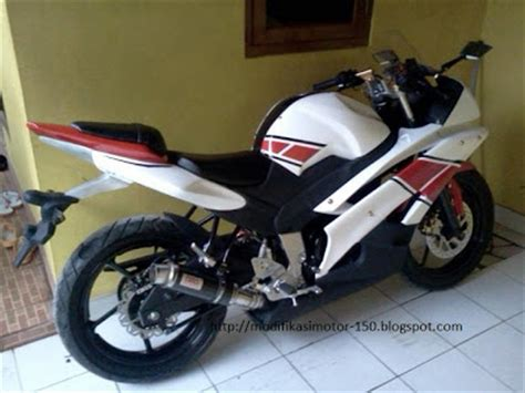 As Shock Byson Import Made In Thailand modif byson th 2012 fairing yamaha r6 inspirasi modif