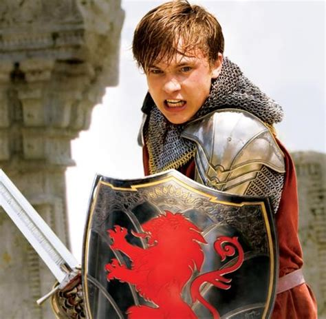 narnia film peter that awkward moment when peter s shield from the nerd