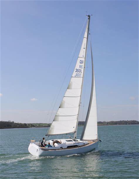 best seaworthy boats gt35 review seaworthy performance boats