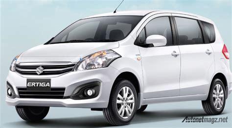 Suzuki Th Suzuki Ertiga Gl Thailand