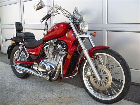 Suzuki Motorrad 800 by Motorrad Occasion Kaufen Suzuki Vs 800 Gl Intruder Wenig