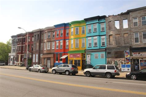 baltimore house neglecting baltimore my story too public radio international