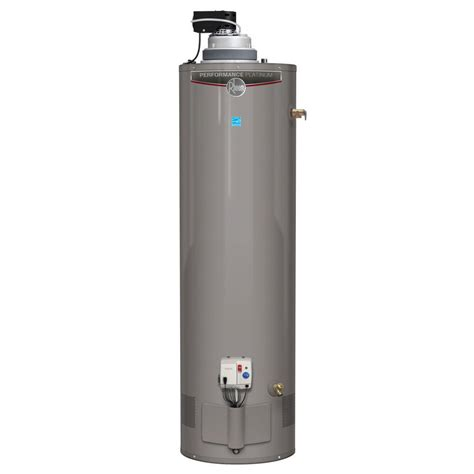Water Heater National rheem performance platinum xr90 29 gal 12 year