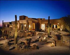 home furnishing design show scottsdale modern cabinet modern desert house for luxury life in the